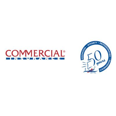 platinum Sponsor-Commercial Insurance