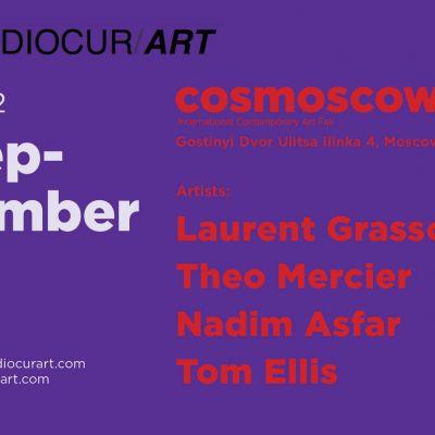 Art Fair-Cosmoscow